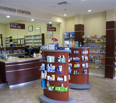 Pharmacy Prescriptions Irvine